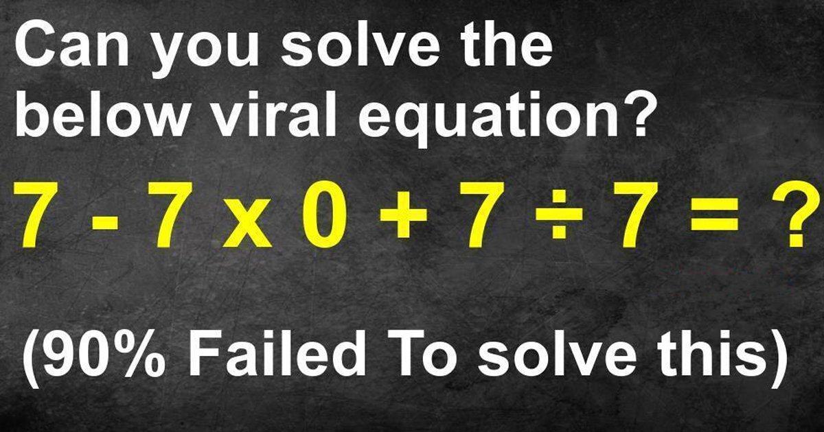q2 49.jpg?resize=1200,630 - Can You Beat The Odds And Figure Out The Answer To This Tricky Riddle?
