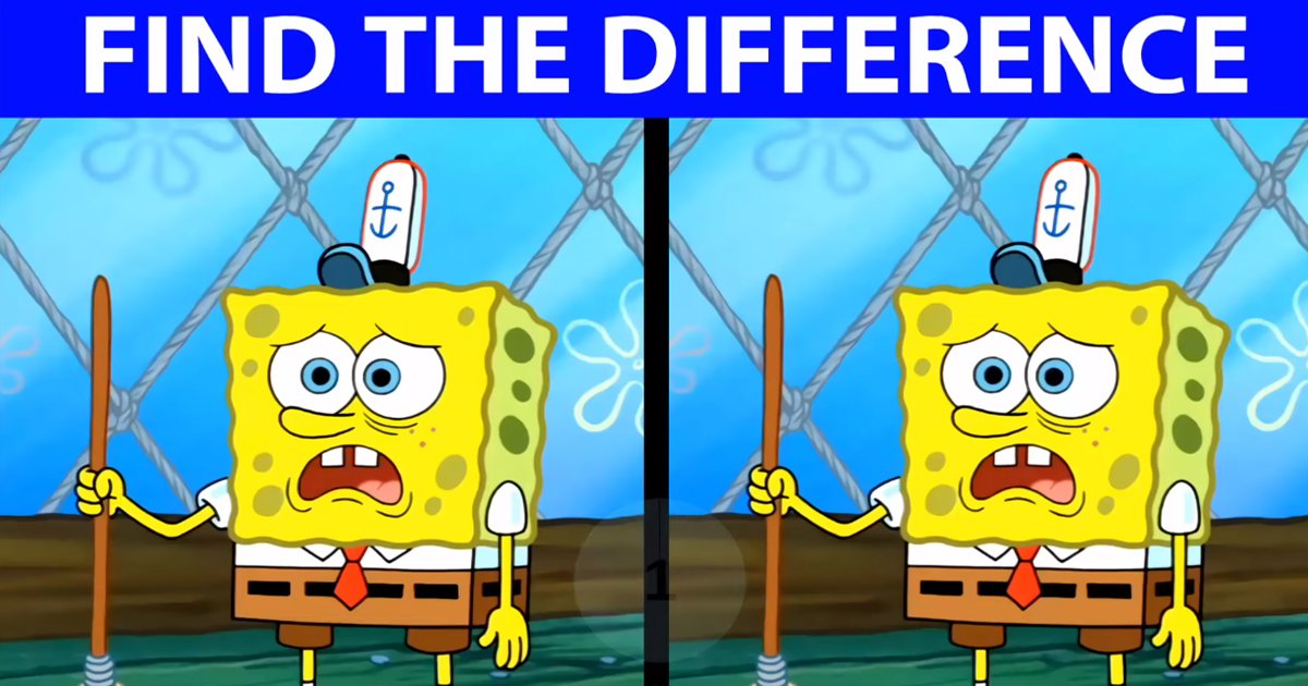 q2 51.jpg?resize=1200,630 - This 'Find The Difference' Riddle Will Make Your Brain Work Faster! Can You Solve It?