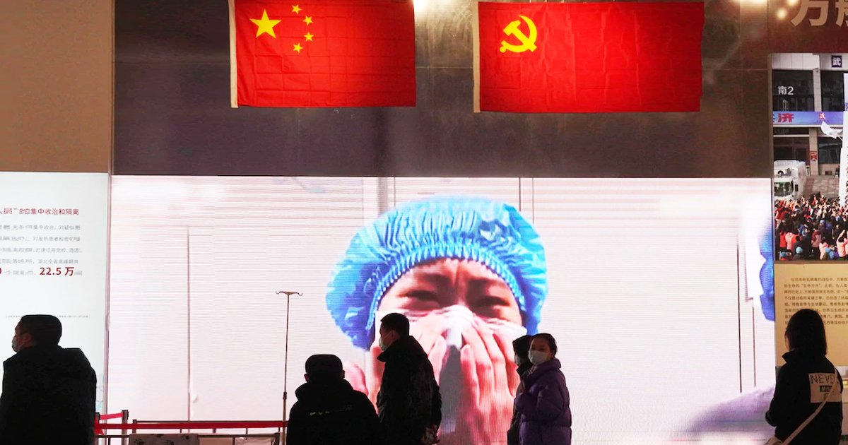 q2 52.jpg?resize=1200,630 - BREAKING: New Virus Breaks Out In China, Experts Claim It's The WORST Since Wuhan