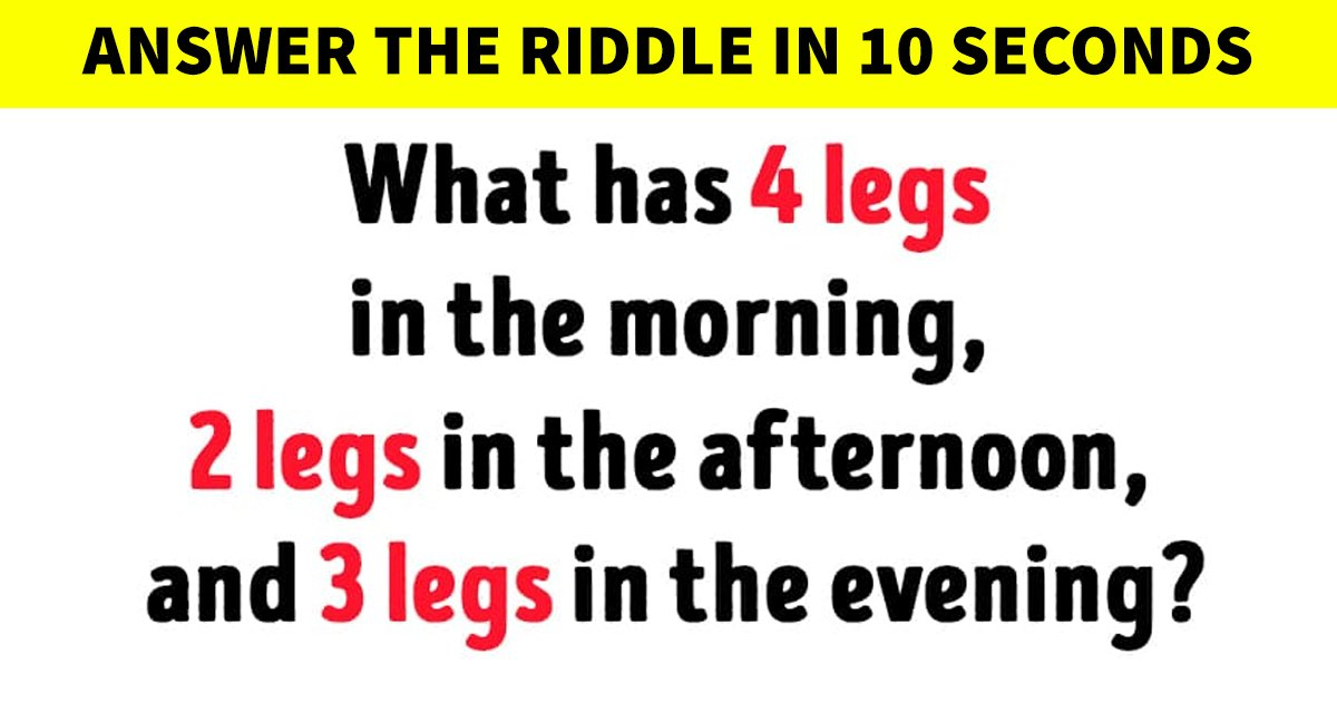 q4 27.jpg?resize=1200,630 - This Mystery Riddle Is Playing With People's Minds! Can You Figure It Out?