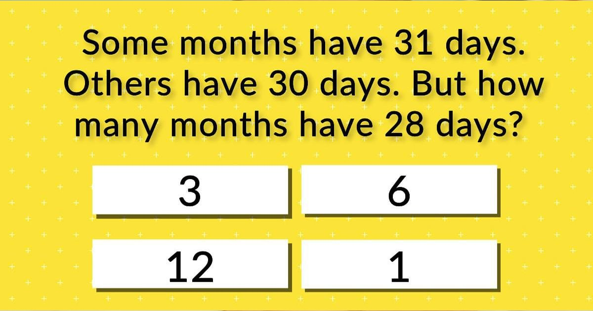 q4 33 1.jpg?resize=412,232 - How Fast Can You Answer This Tricky IQ Question?