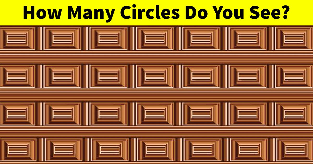 q4 41.jpg?resize=1200,630 - How Many Circles Do You See In This Tricky Graphic?