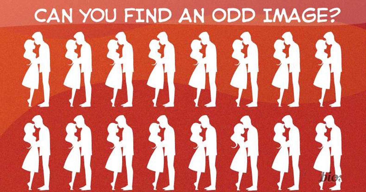 q4 42.jpg?resize=1200,630 - There's An Odd Couple Hiding In This Image! Can You Find Them?