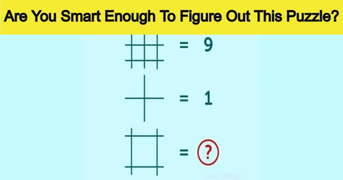 quiz 2 thumbnail.jpg?resize=1200,630 - Are You Smart Enough To Figure Out The Pattern To This Puzzle?