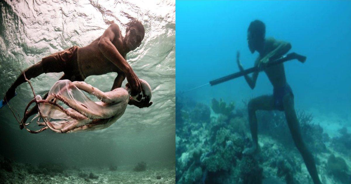 """sea.png?resize=1200,630 - 「海に住んでいます」東南アジアの海中で""""魚人族""""が発見された⁉"""