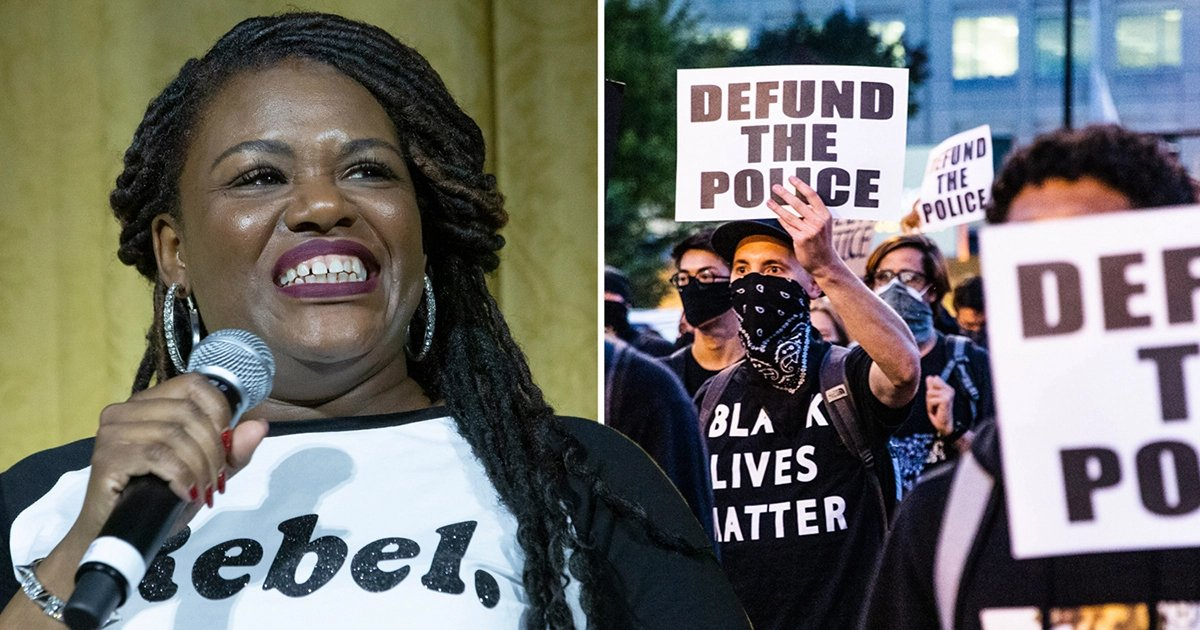 t1 67.jpg?resize=1200,630 - Rep. Cori Bush Spends $70,000 On Private Security While Advocating 'Defund The Police'