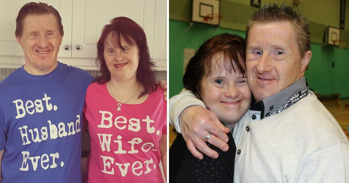 t3 64.jpg?resize=1200,630 - Husband Of Famed Down Syndrome Couple Passes Away After 25-Year Marriage