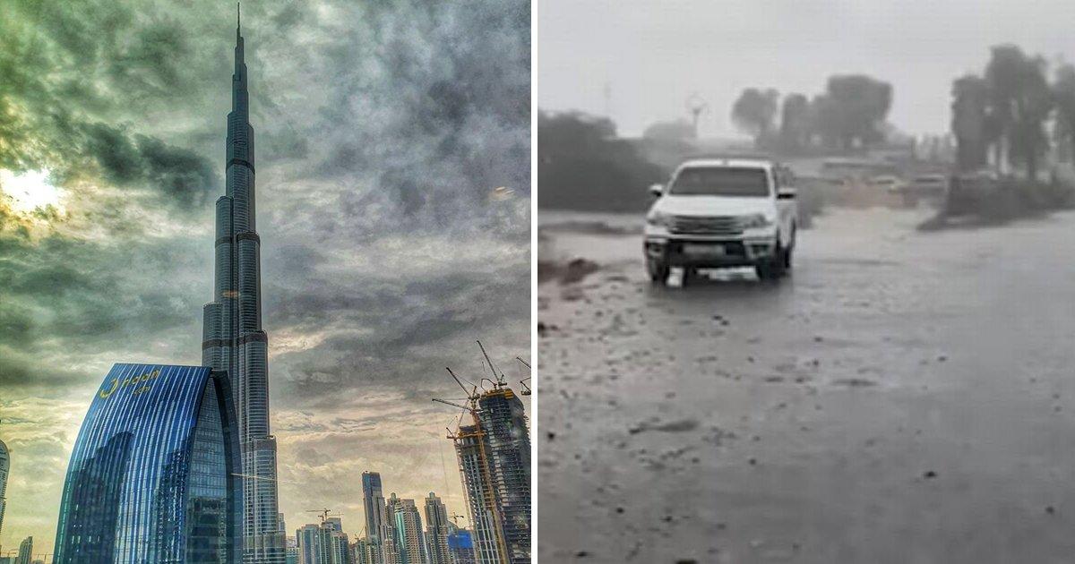 t3 69.jpg?resize=1200,630 - Dubai Successfully Creates FAKE Rain In Bid To Tackle City's Blazing Temperatures