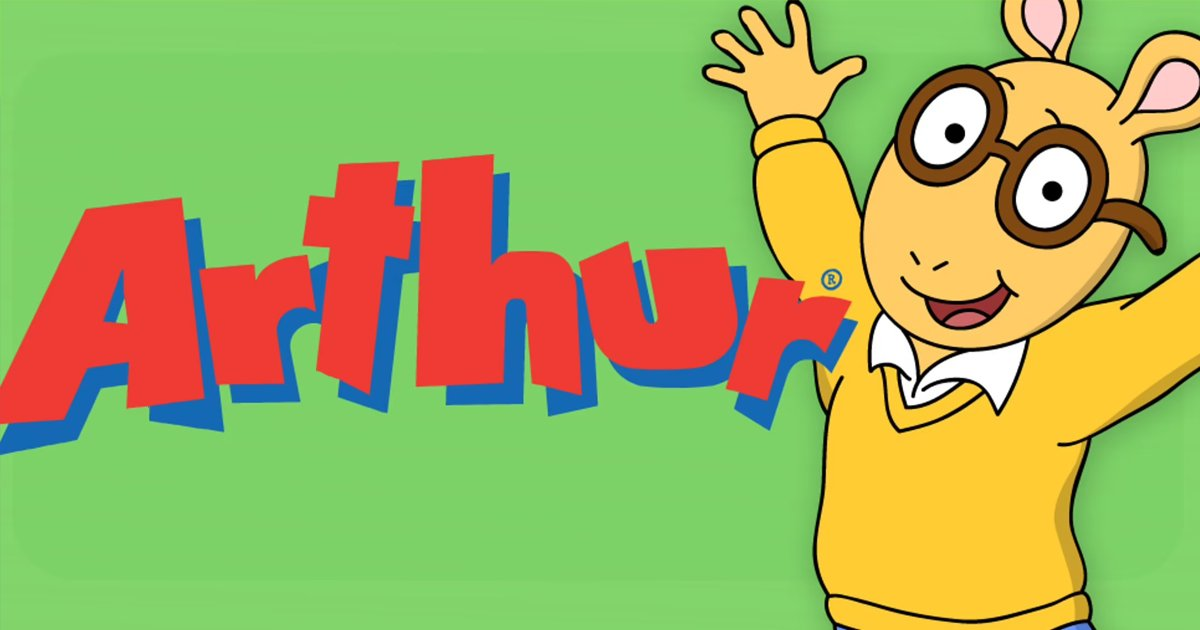 t3 75.jpg?resize=1200,630 - Beloved Children's Animated Series 'Arthur' CANCELLED After Season 25