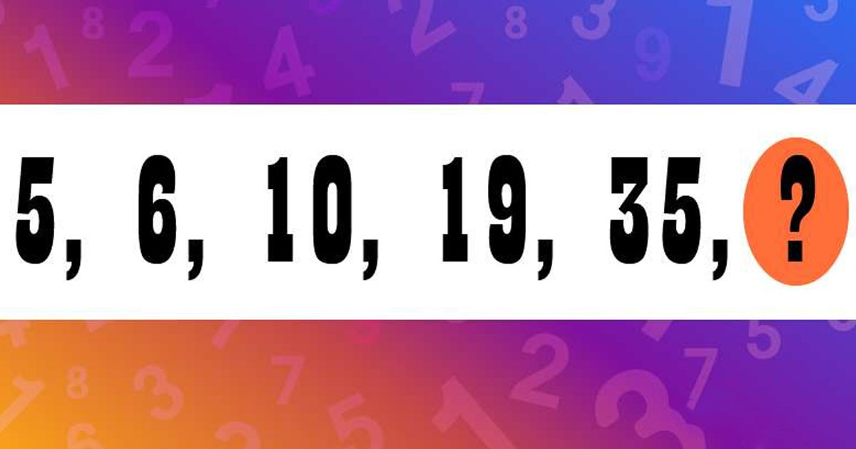 t4 65.jpg?resize=1200,630 - This Riddle Is Playing With People's Minds! Can You Answer Correctly?