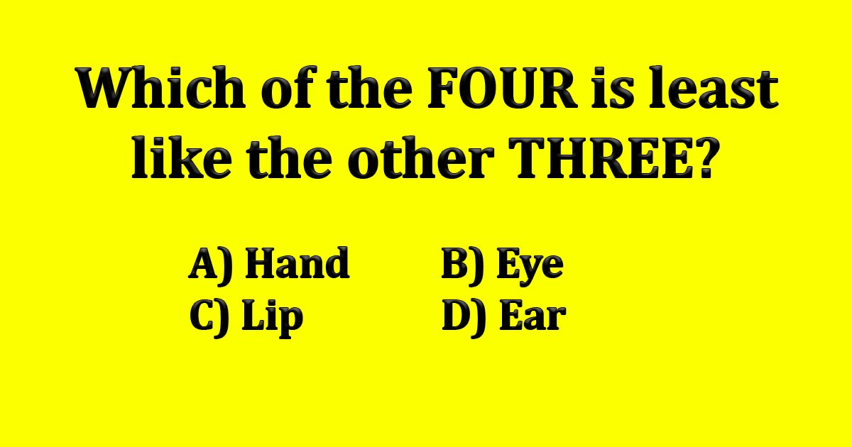 t6 61.jpg?resize=412,232 - 9 Out Of 10 Viewers Had Trouble Solving This Riddle! What About You?