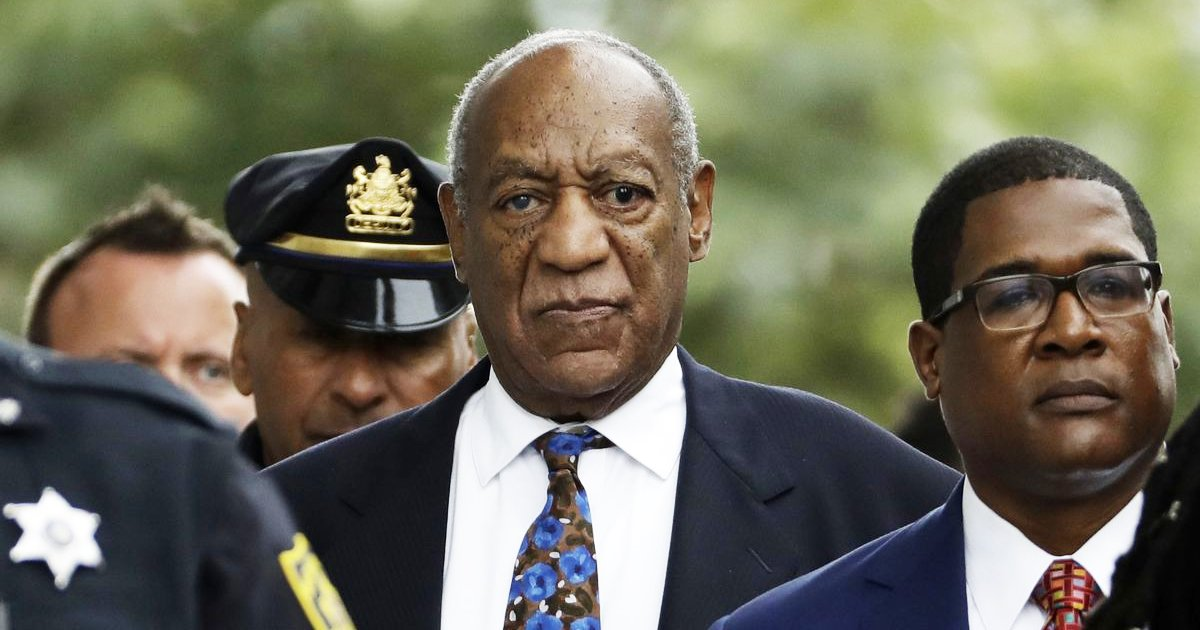 t7 28.jpg?resize=1200,630 - JUST IN: Supreme Court OVERTURNS Bill Cosby's S*xual Assault Conviction, Orders Immediate Release