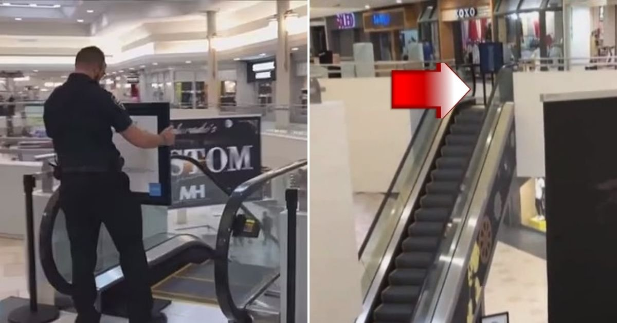 untitled design 10 1.jpg?resize=1200,630 - Tragedy As Toddler Dies At A Mall After Slipping Out Of Father's Arms