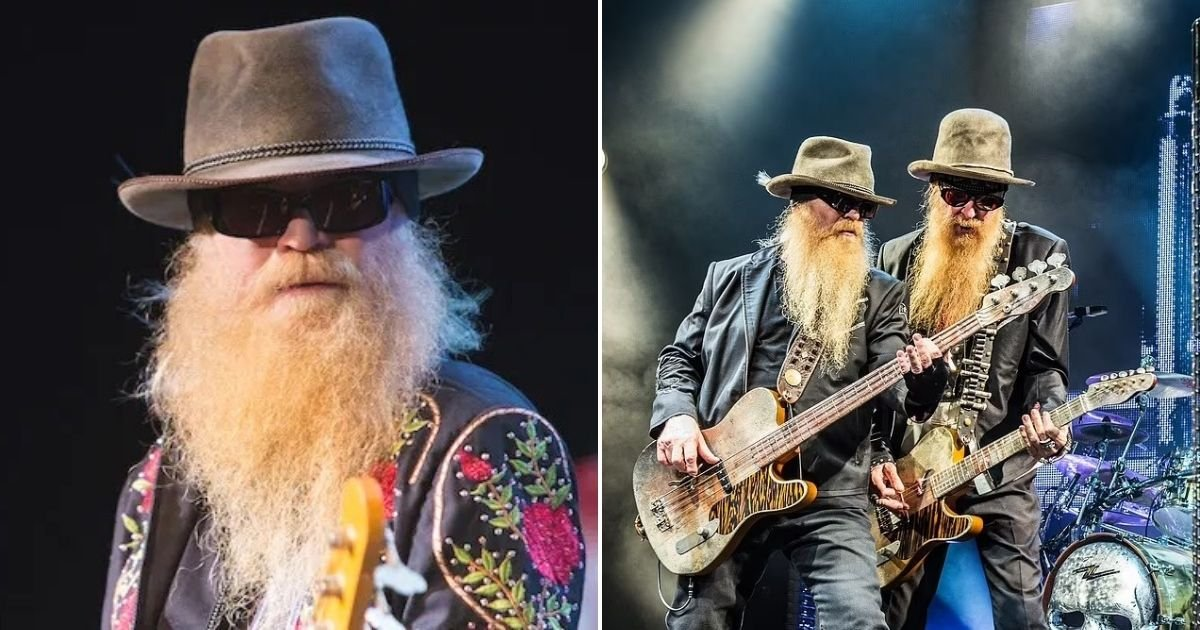 untitled design 10 2.jpg?resize=1200,630 - ZZ Top Bassist Dusty Hill Has Passed Away At The Age Of 72 Shortly After Pulling Out Of Shows Because Of A Hip Injury