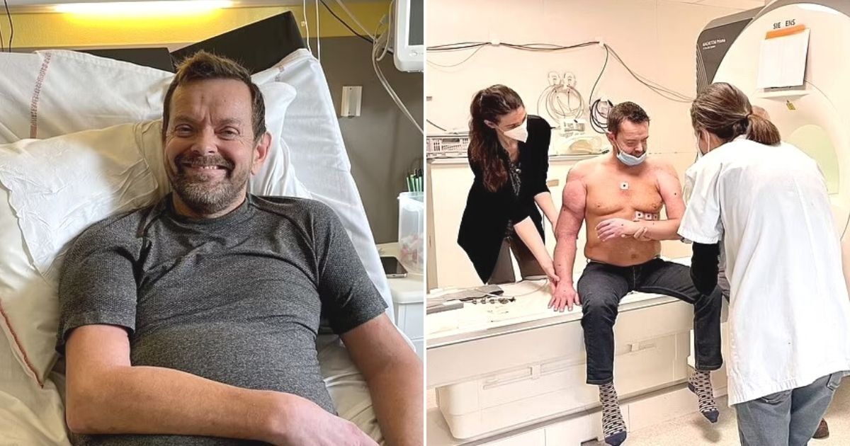 untitled design 5 2.jpg?resize=412,232 - Man Makes History As He Becomes The First Person To Undergo Double Arm And Shoulder Transplant