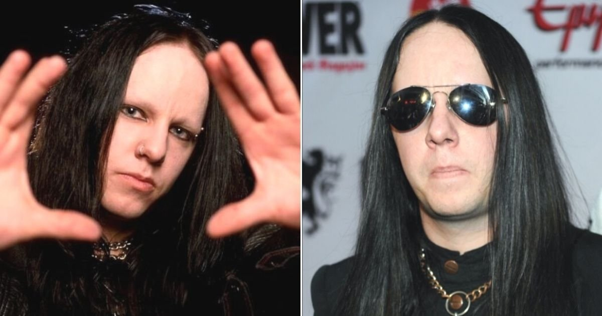 untitled design 9 5.jpg?resize=1200,630 - Slipknot Drummer And Co-Founder Joey Jordison Has Passed Away At The Age Of 46