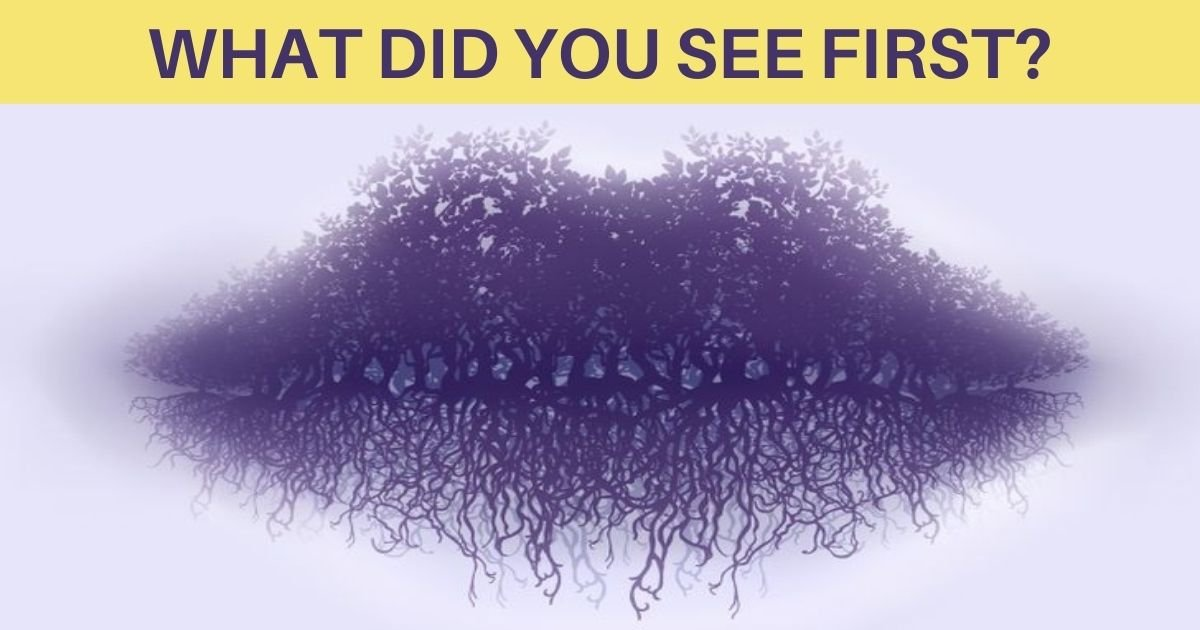 what did you see first 1.jpg?resize=412,232 - What You See First In This Picture Has A Hidden Meaning!