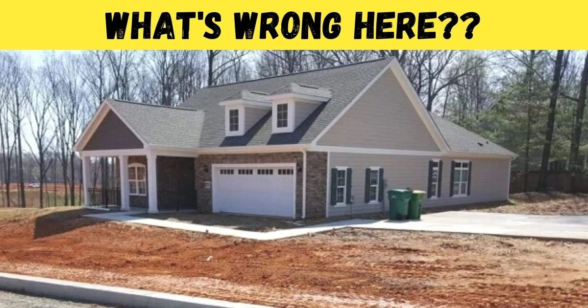 whats wrong with this house.jpg?resize=1200,630 - Something's Very Wrong With This House! But Can You Figure Out What?
