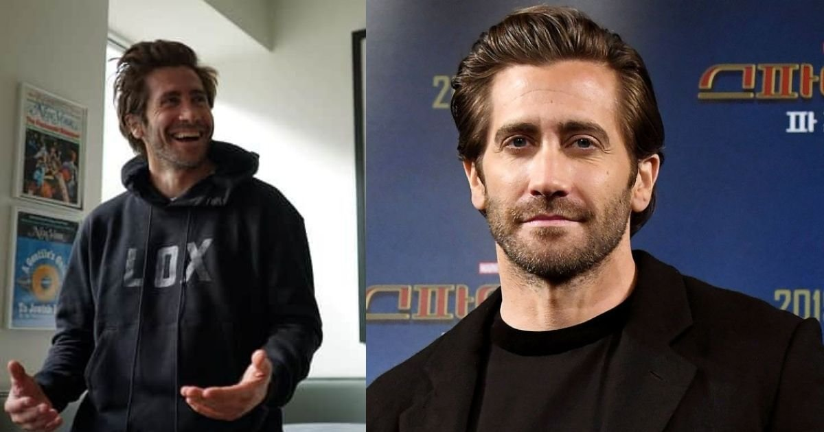 1 16.jpg?resize=1200,630 - Jake Gyllenhaal Joins The Anti-Bath Stance, Saying He Finds Bathing To Be 'Less Necessary'