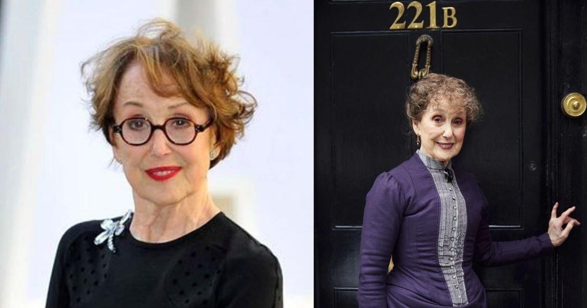 1 26.jpg?resize=1200,630 - Sherlock Holmes Actress Una Stubbs Has Died Aged 84