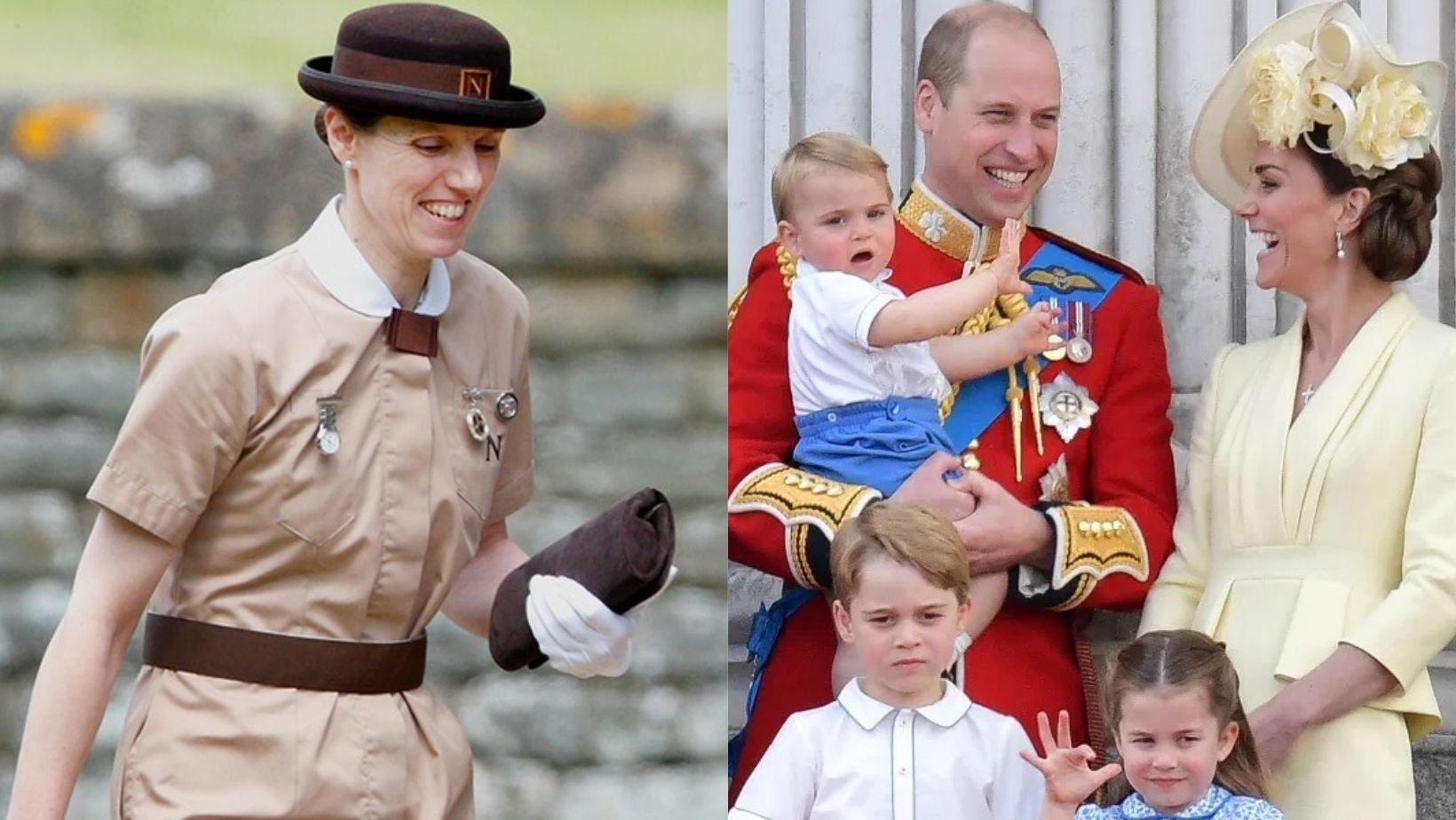 1 3.jpg?resize=412,275 - Kate Middleton Has Prohibited Her Nanny From Saying THIS WORD To Her Children