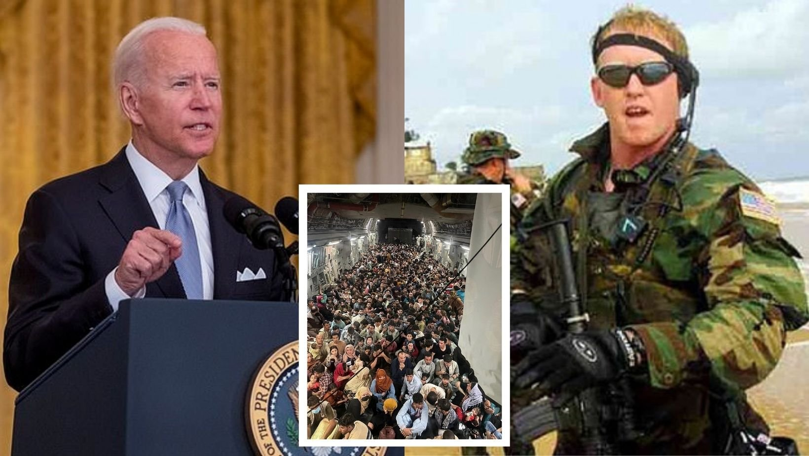 1 40.jpg?resize=1200,630 - Former Navy Seal Who Killed Osama Bin Laden Calls Biden A DISASTER After The Taliban Took Over Afghanistan