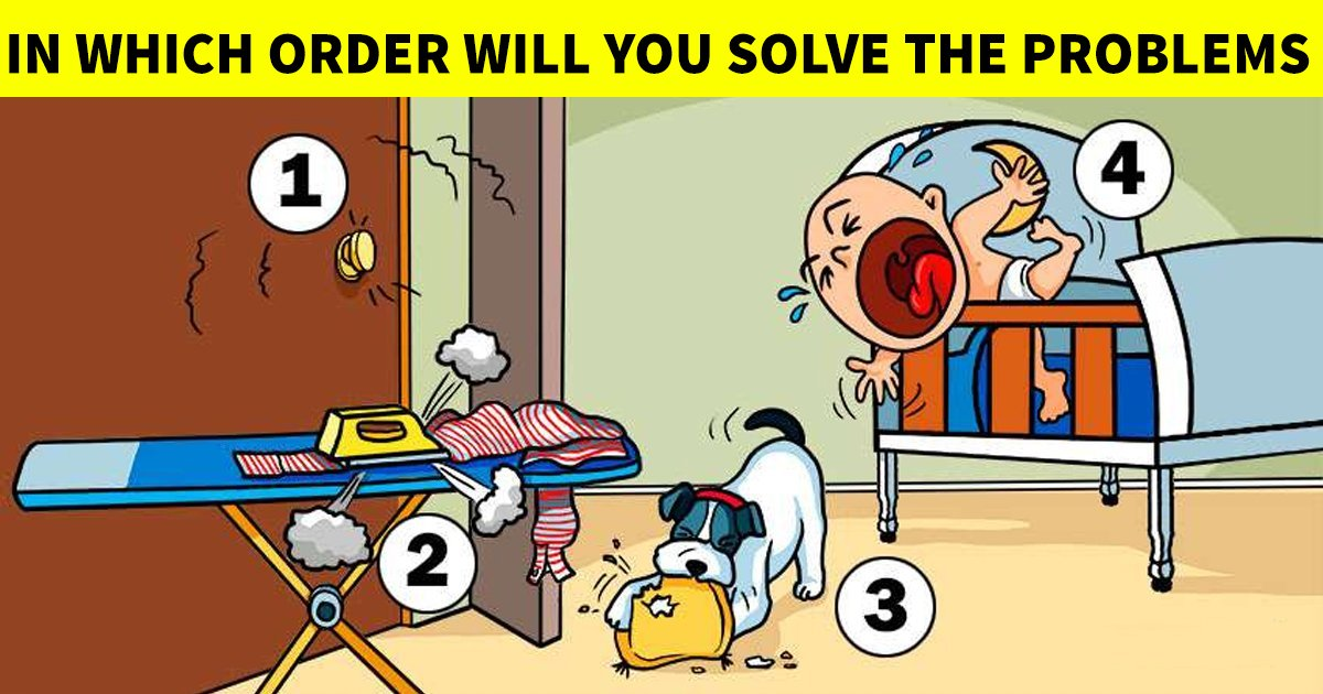 32323.jpg?resize=412,232 - Here's A Riddle That's Playing With So Many People's Minds! Can You Answer It?
