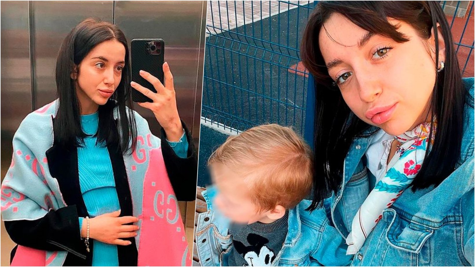 6 facebook cover 22.jpg?resize=1200,630 - 'Spiritual' Mother Cuts Her 2-Year-Old Son Open In An Attempt To CAST OUT His Demons
