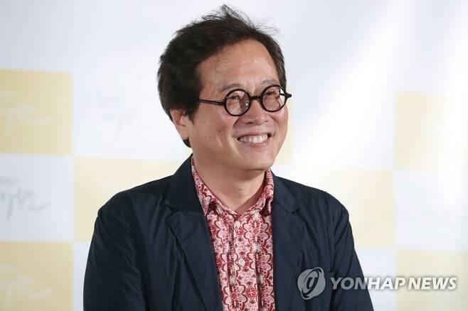 맛 칼럼니스트 황교익씨 경기관광공사 사장 내정 [연합뉴스 자료사진]