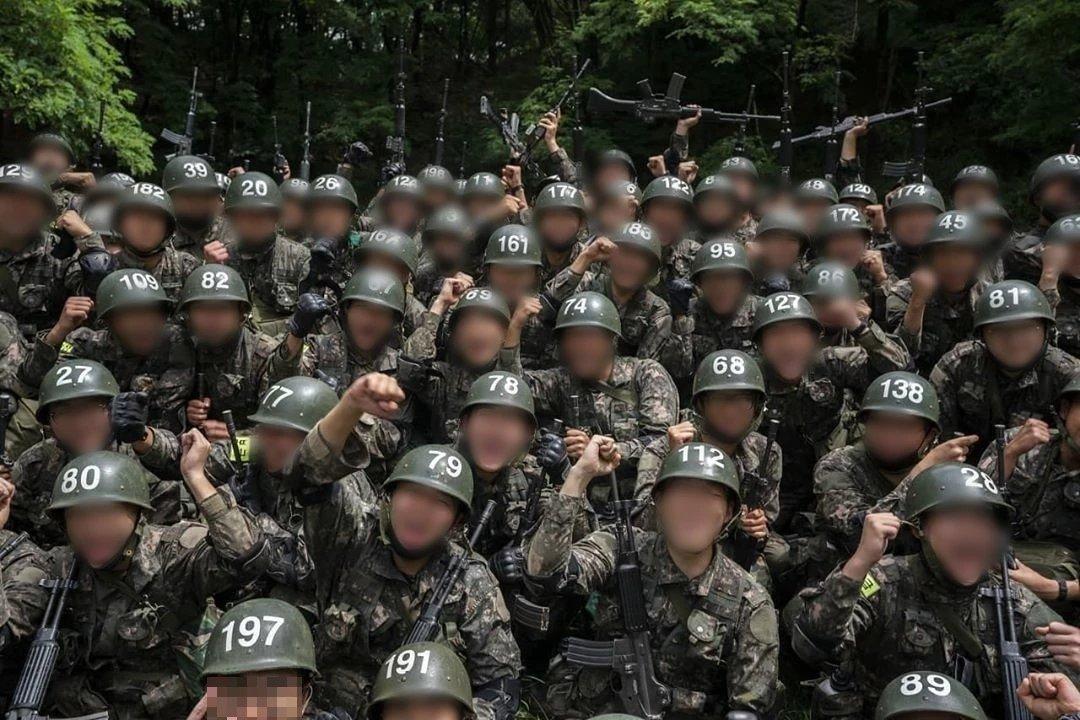 대한민국 육군 공식 인스타그램