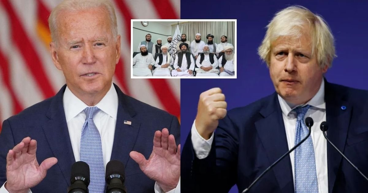 ap file photo 1.jpg?resize=1200,630 - World Leaders Speak Out & Blame Joe Biden With The Current Security Situation In Afghanistan