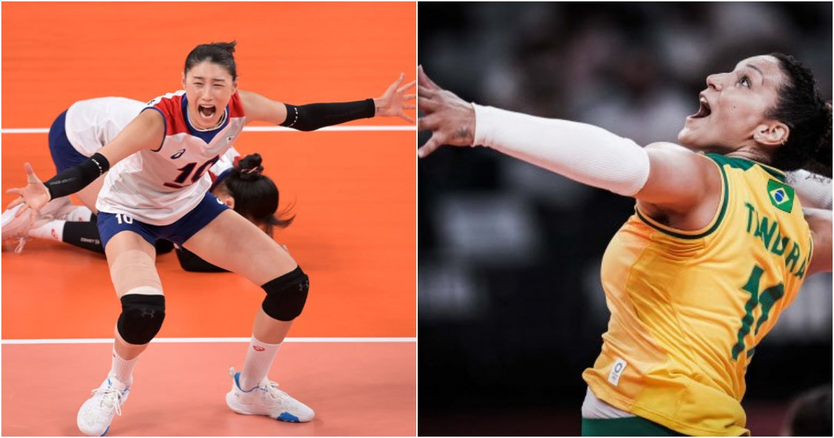 "collage 183.png?resize=1200,630 - ""뭐야 그럼 오늘 경기는.."" 브라질 여자 배구 선수 도핑 적발 후 오늘 9시 경기는 이렇게 됐다"