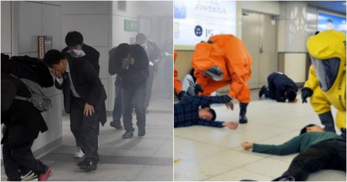 "collage 73.png?resize=1200,630 - ""1호선은 도대체.."" 한 여성가 뀐 방귀로 지하철을 중단되며 '17명'의 승객이 응급실 행"