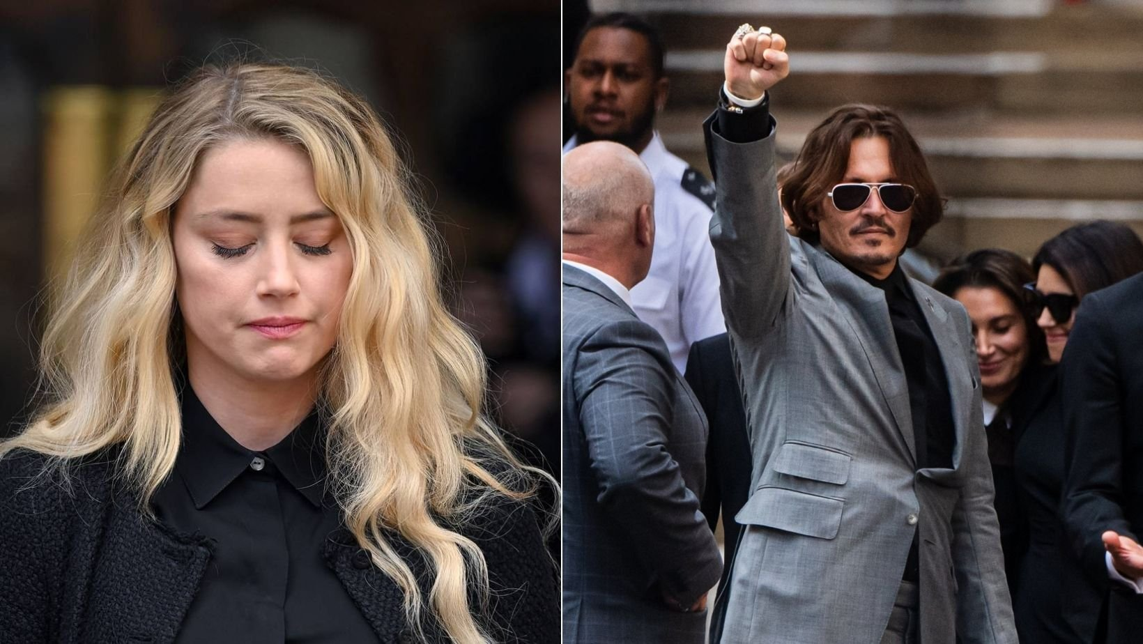 cover 1.jpg?resize=412,275 - Johnny Depp FINALLY Wins A Motion Against Amber Heard To Provide A Proof Of Her Divorce Settlement Donation