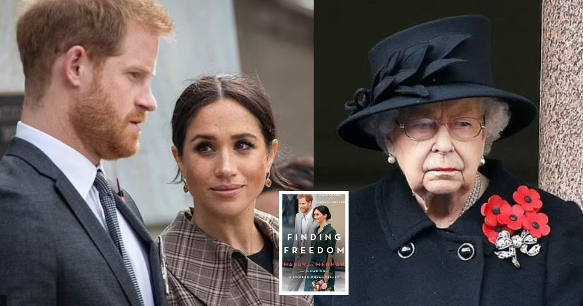 cover 13.jpg?resize=1200,630 - Prince Harry & Meghan Is Considering To Name The Royal Racist Who Asked About Archie's Skin Color