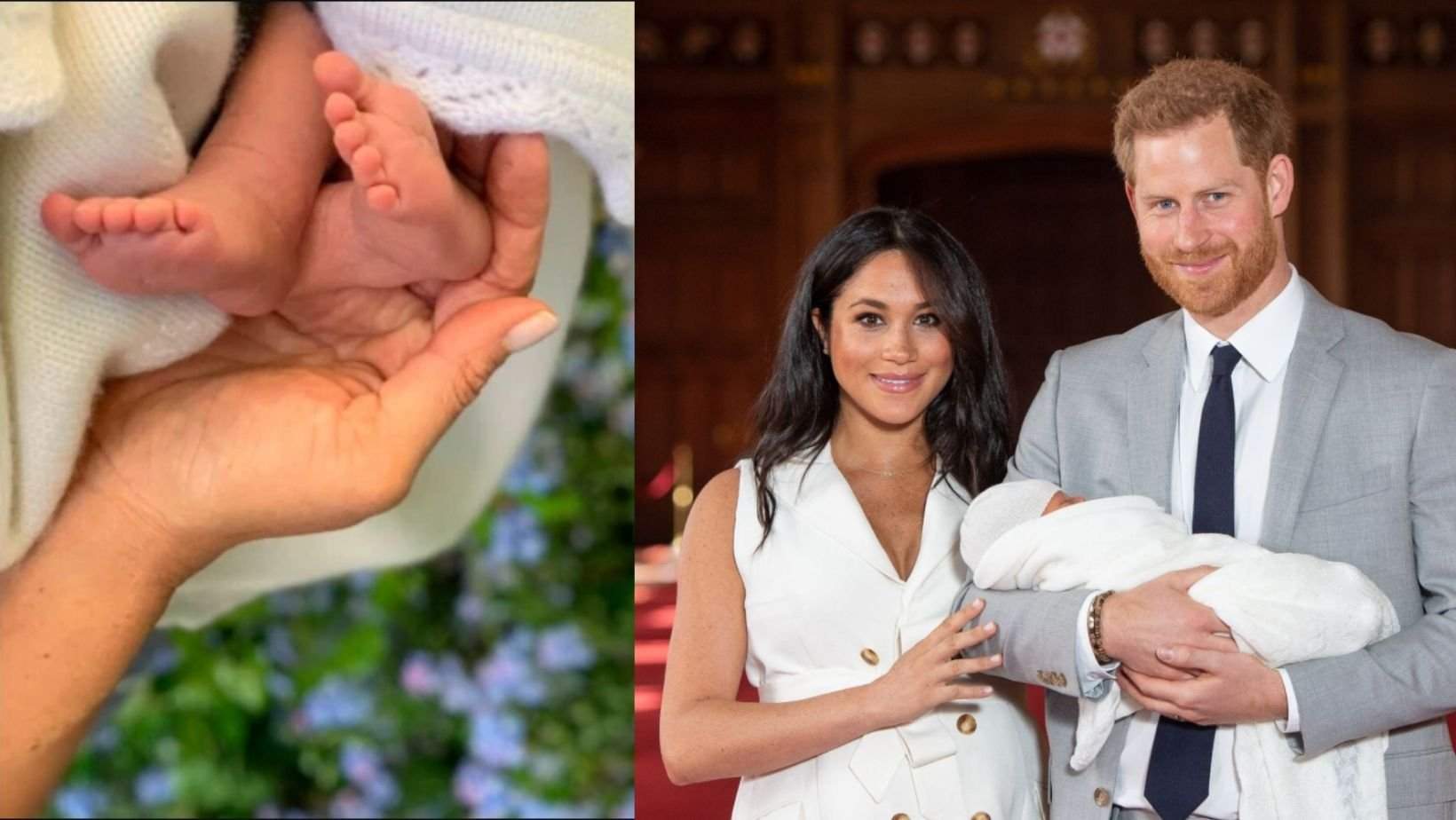 cover 3.jpg?resize=1200,630 - Meghan Markle Will Likely Share A Family Photo With Lilibet For Her 40th Birthday, Experts Claim