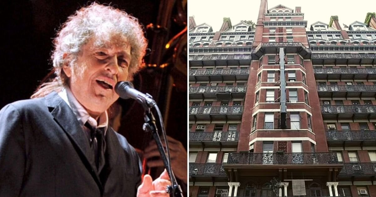 dylan5.jpg?resize=1200,630 - Singer Bob Dylan Faces Lawsuit For Allegedly Grooming A 12-Year-Old Girl Who Claims She Was Left 'Scarred And Psychological Damaged'