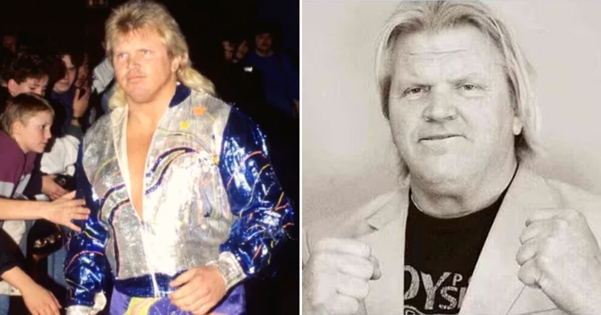 eaton5.jpg?resize=412,232 - Pro Wrester And Member Of 'The Midnight Express' Bobby Eaton Has Passed Away, His Heartbroken Sister Announced