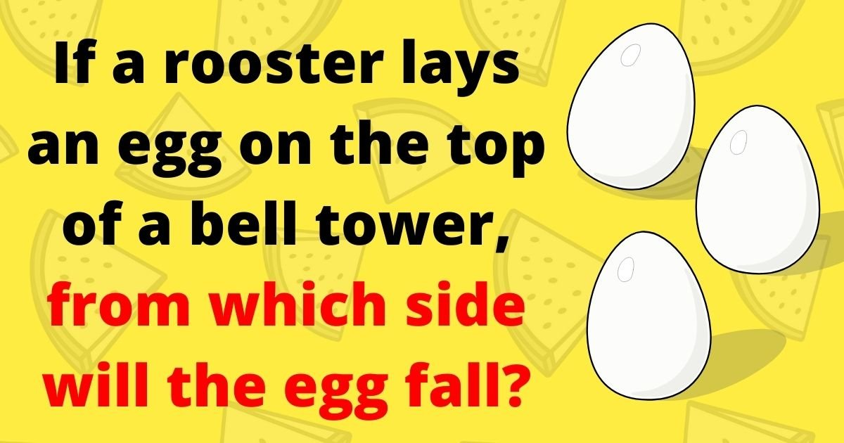 eggs.jpg?resize=412,232 - 9 Out Of 10 People FAIL To Answer All FIVE Riddles! Can You Solve Them?