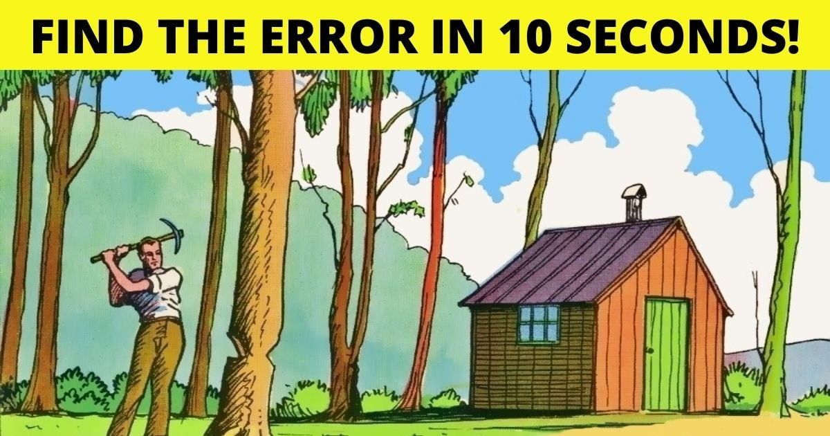 find the error in 10 seconds 1 1.jpg?resize=412,232 - Something Is Awfully Wrong With This Picture - But Can You Spot The Mistake?