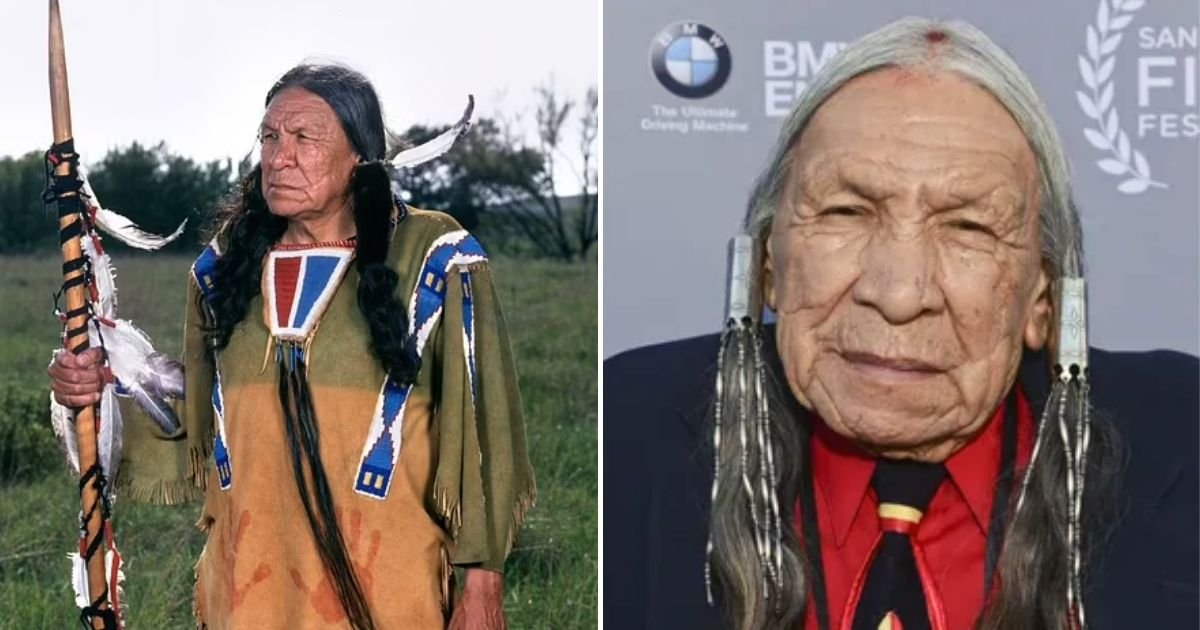 grant5.jpg?resize=412,275 - 'Breaking Bad' And 'The Lone Ranger' Actor Saginaw Grant Has Passed Away