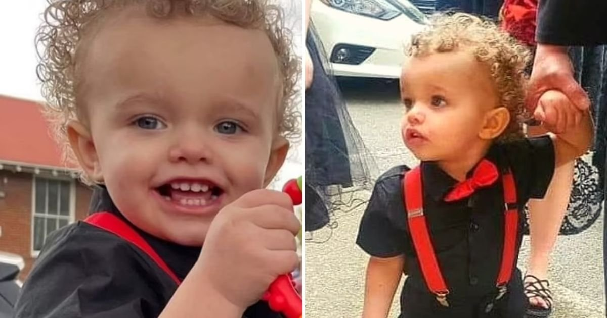 kellen4.jpg?resize=1200,630 - Toddler's Body Found By Search Team May Be 2-Year-Old Boy Who Was Swept Away By Floodwaters That Killed At Least 22