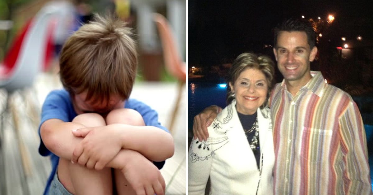 """q1 55 1.jpg?resize=412,232 - """"My Son FALSELY Accused Me Of Abusing Him""""- Dad Shares Heartbreaking Experience"""