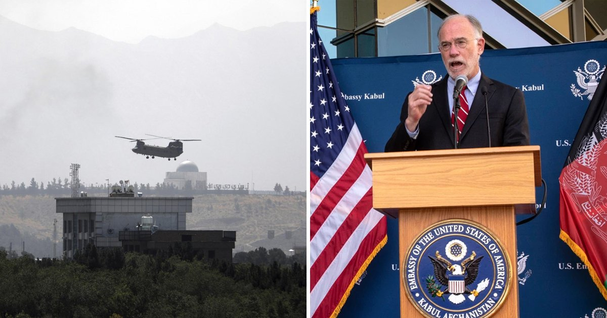 q1 65.jpg?resize=1200,630 - BREAKING: Fear & Panic Among Stranded Americans As Taliban Storm Kabul Airport