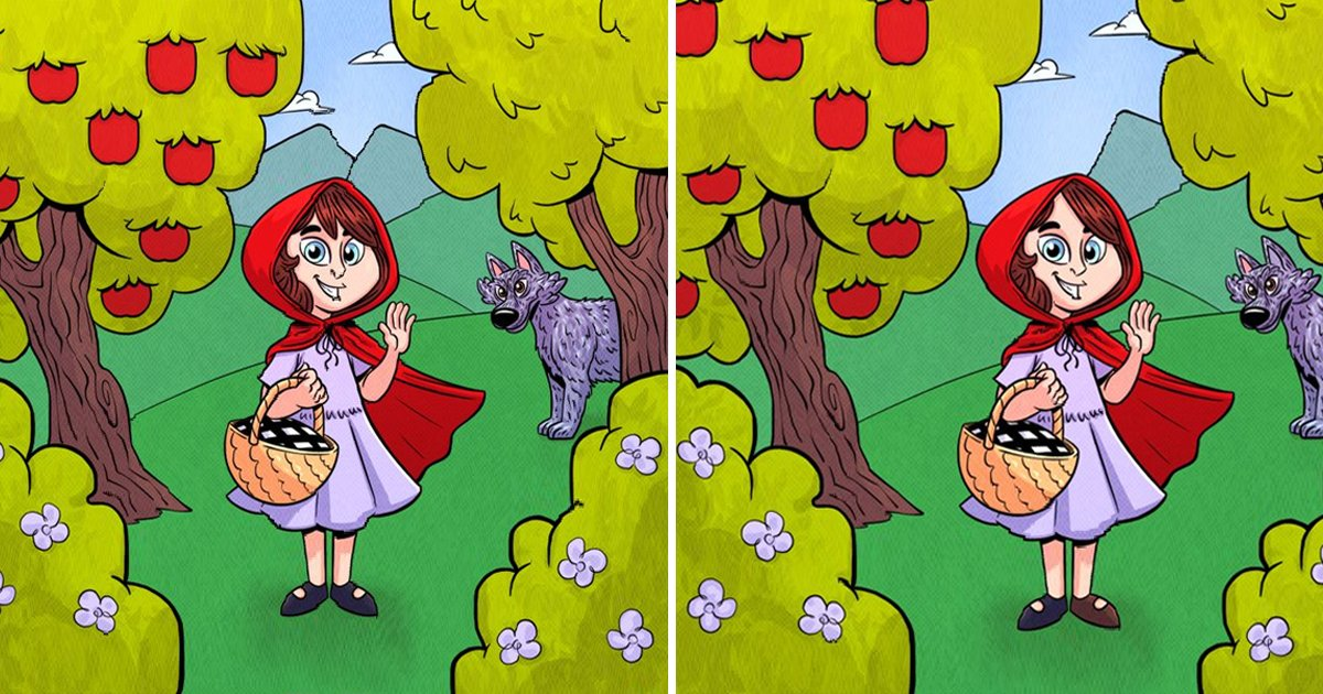 q2 65.jpg?resize=412,232 - 9 Out Of 10 Viewers Couldn't Spot 5 Differences! But Can You?