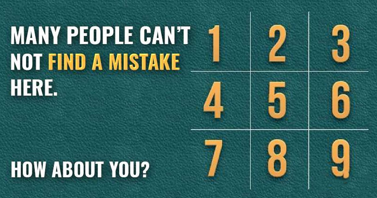 q2 69.jpg?resize=412,232 - Brain Teaser   Can You Put Your Eyes To The Test & Find The Answer