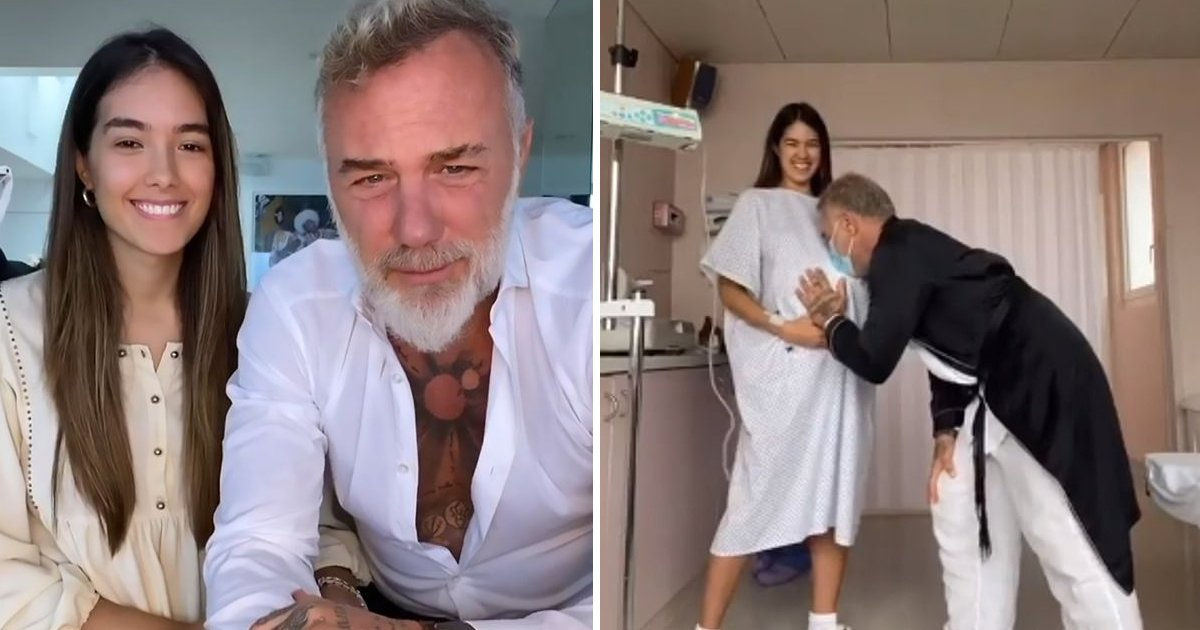 q3 61.jpg?resize=1200,630 - 52-Year-Old 'Millionaire Playboy' Announces Pregnancy Of His 25-Year-Old Girlfriend