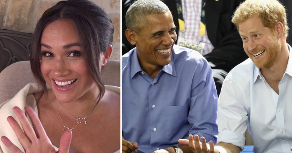 """q3 63.jpg?resize=1200,630 - """"Meghan Markle Was Desperate To Be On Obama's 60th Birthday Guest List""""- Royal Insider"""