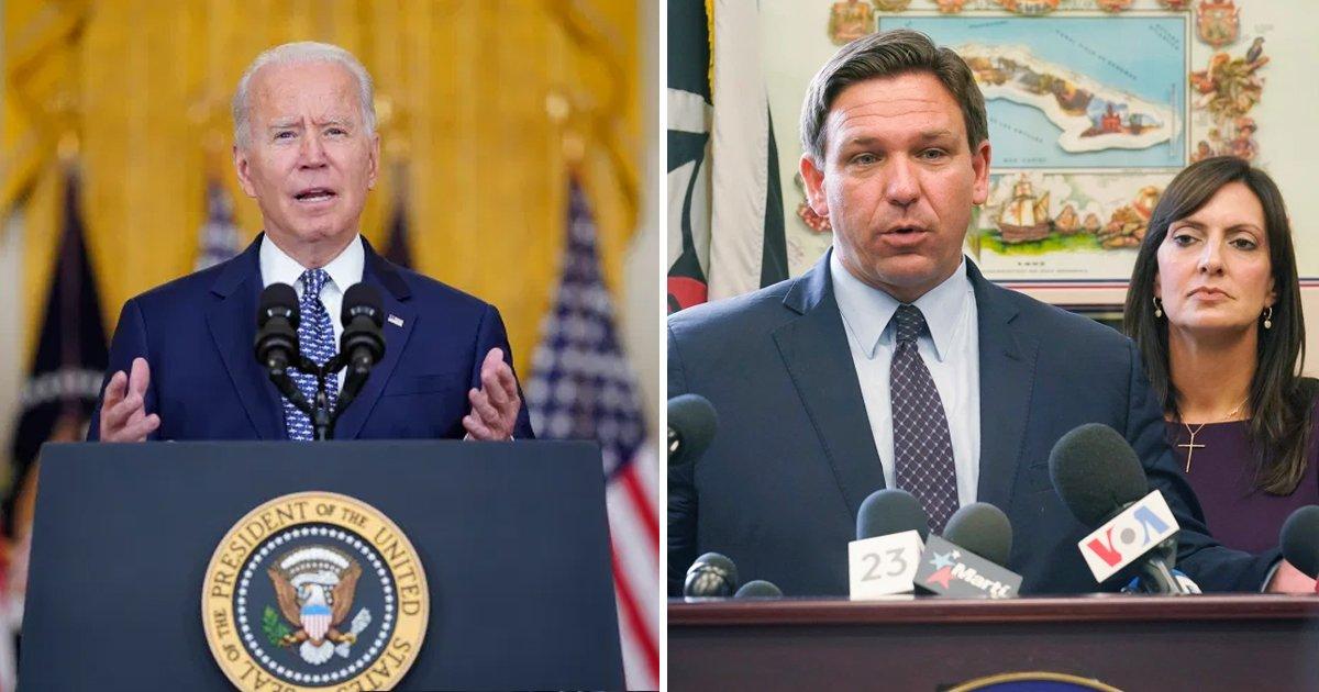 q3 66.jpg?resize=1200,630 - Biden Blasted For Offering CASH To Schools Who Oppose Gov. Ron DeSantis In Florida