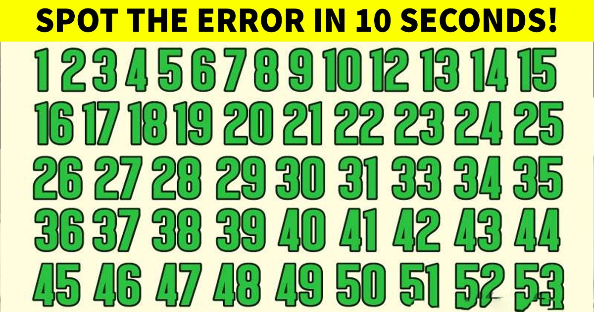 q4 62.jpg?resize=1200,630 - People Are Saying This Challenge Is Impossible To Solve! Can You Prove Them Wrong?